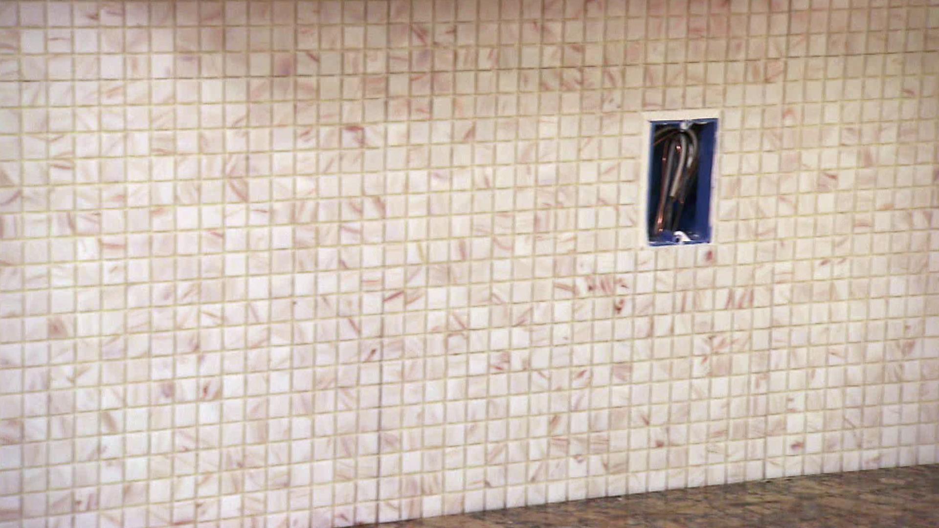 Ceramic Tile Backsplashes: Pictures, Ideas & Tips From HGTV | HGTV