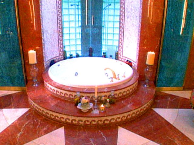 ADACompliant Bathroom Layouts HGTV - Ada compliant residential bathroom layout