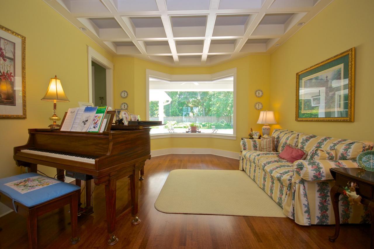 Living In Jacksonville : Southern Living in Jacksonville, Fla.  Interior Design ...