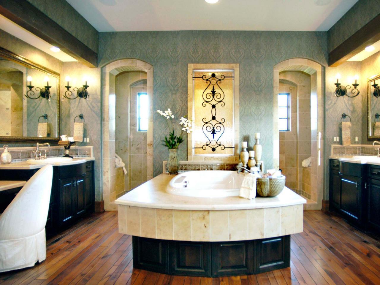 Bath fixture basics bathroom design choose floor plan for Bath remodel in one day