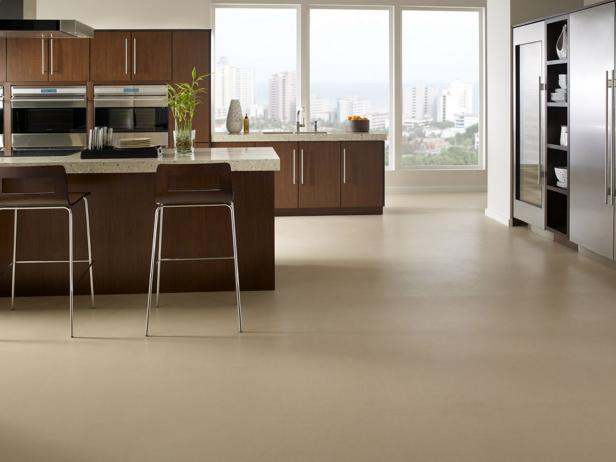 How To Clean Cork Floors Kitchen