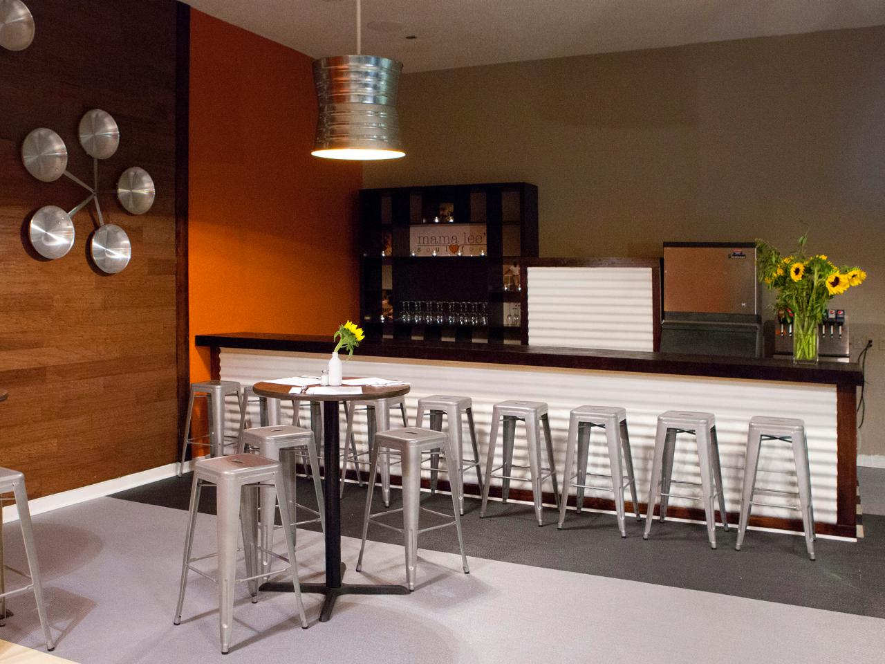 From anthony carrino and john colaneri - Home bar room ideas ...