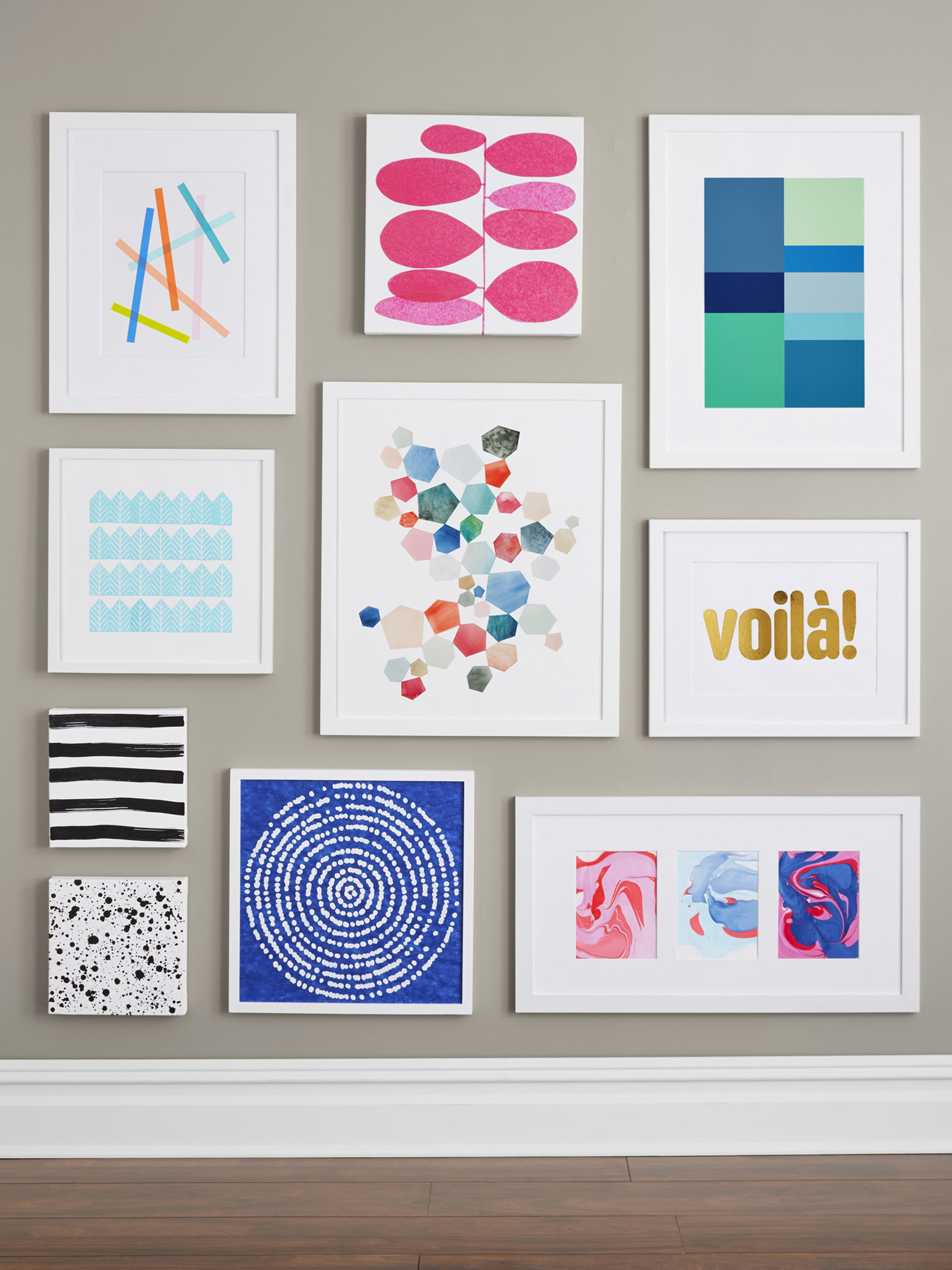 Diy wall art projects cool diy art projects with wood for Making wall decorations