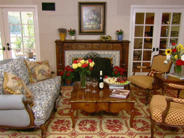 . Living Room Ideas  Decorating   Decor   HGTV