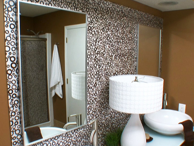 Bathroom Makeovers Hgtv bathroom makeover ideas, pictures & videos | hgtv