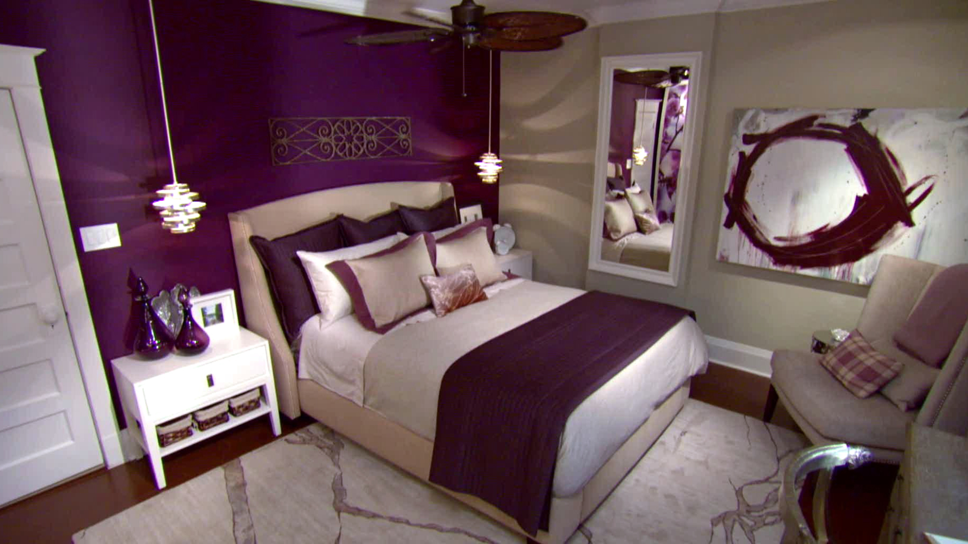 Bedroom Carpet Ideas: Pictures, Options & Ideas | HGTV