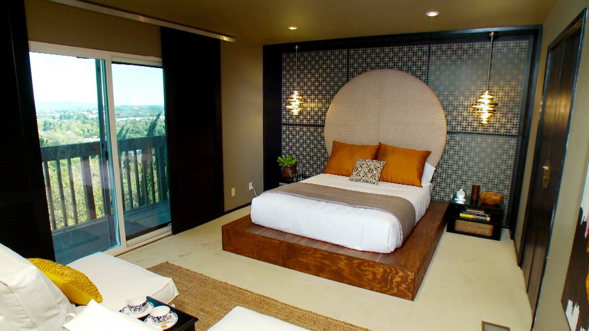 Design On A Dime Bedrooms