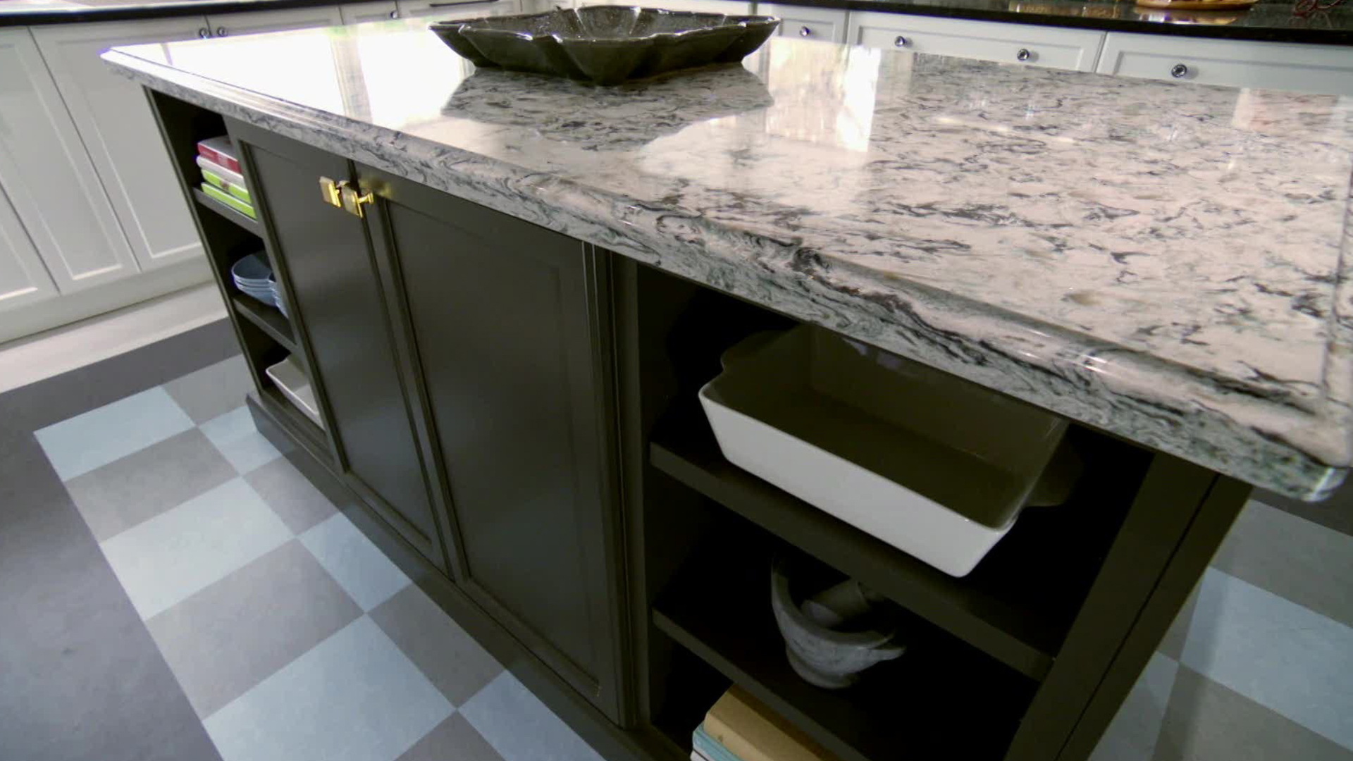Kitchen Countertop Prices: Pictures & Ideas From HGTV | HGTV