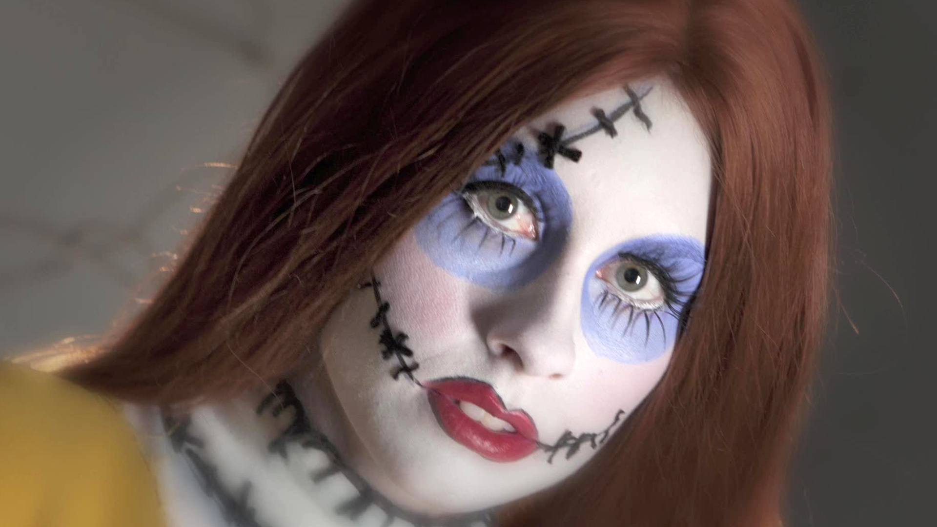 halloween costumes and makeup for adults hgtv