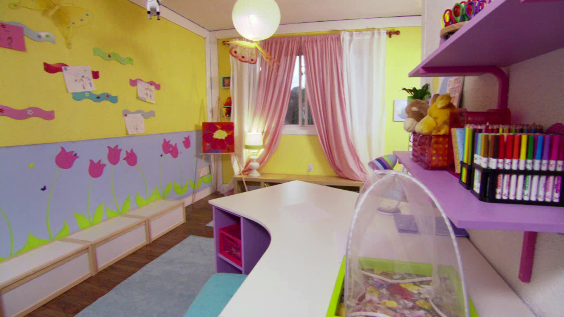 Playrooms Ideas Playroom Ideas Pictures & Makeovers  Hgtv
