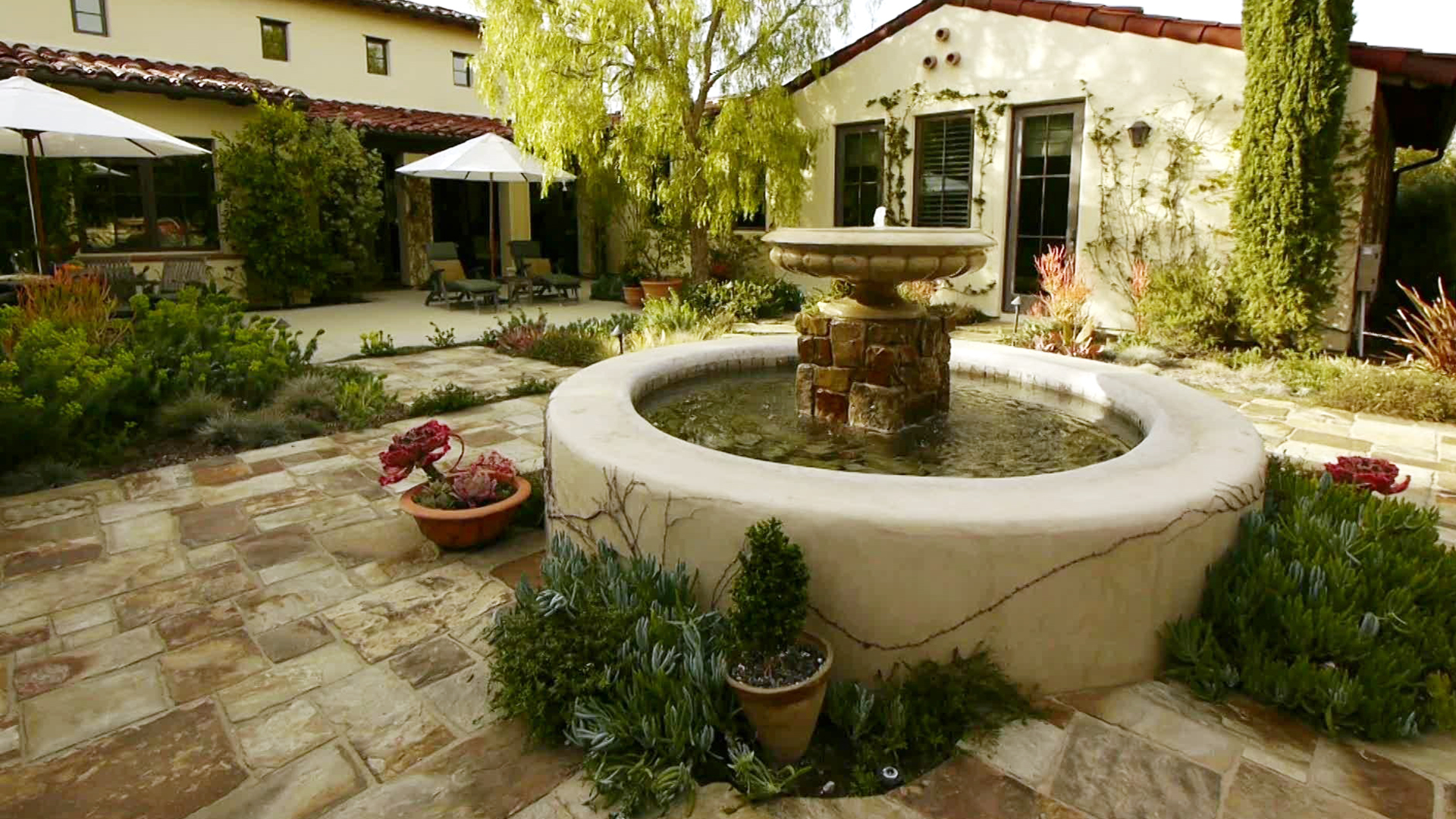 backyard transformations projects and ideas hgtv