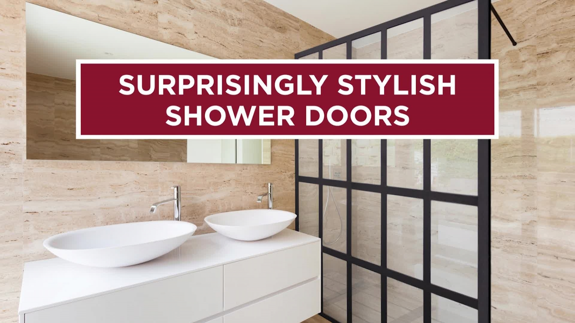 Shower Design Ideas and Pictures | HGTV