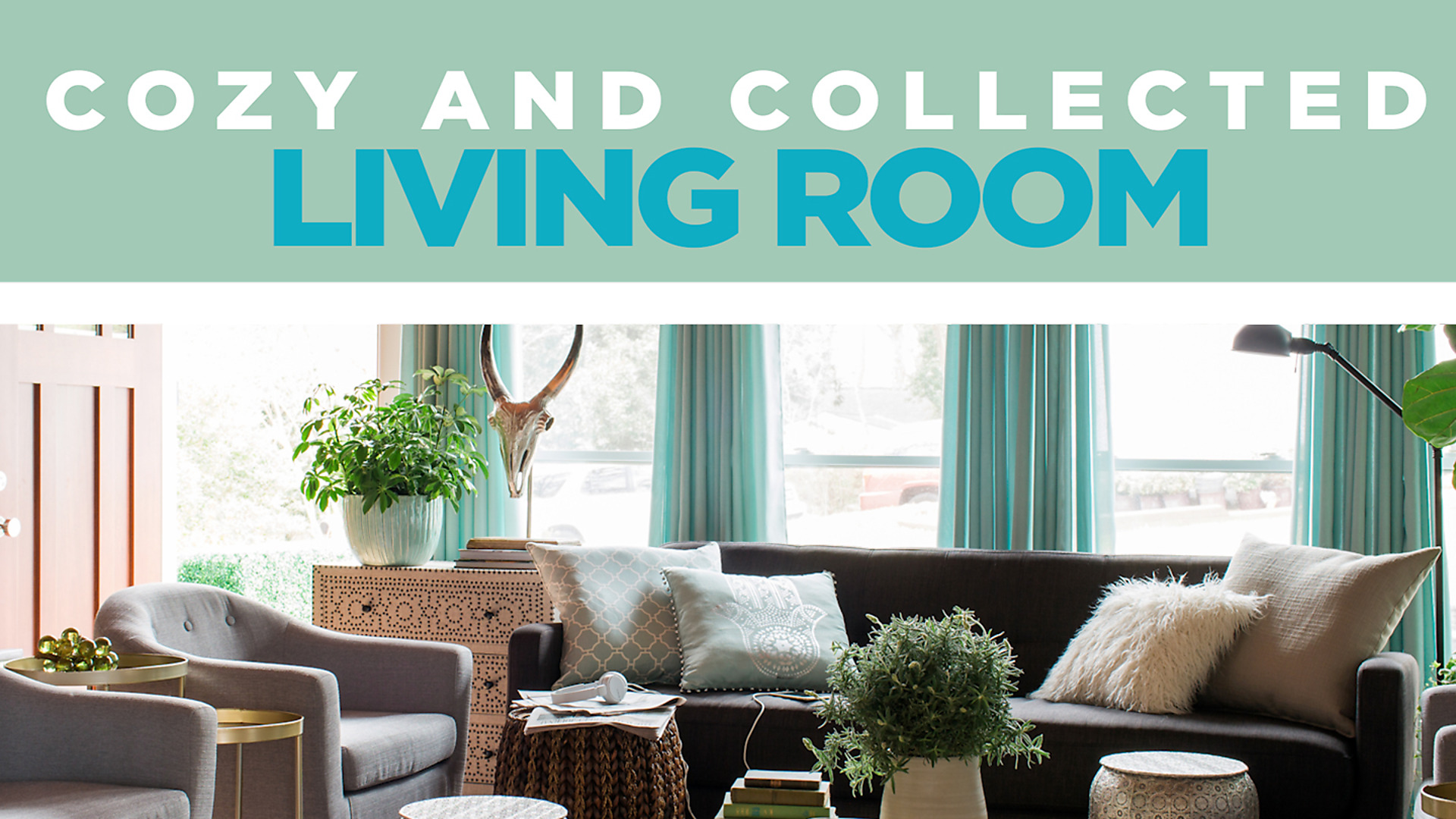 . Eclectic Living Room Decorating Ideas   HGTV