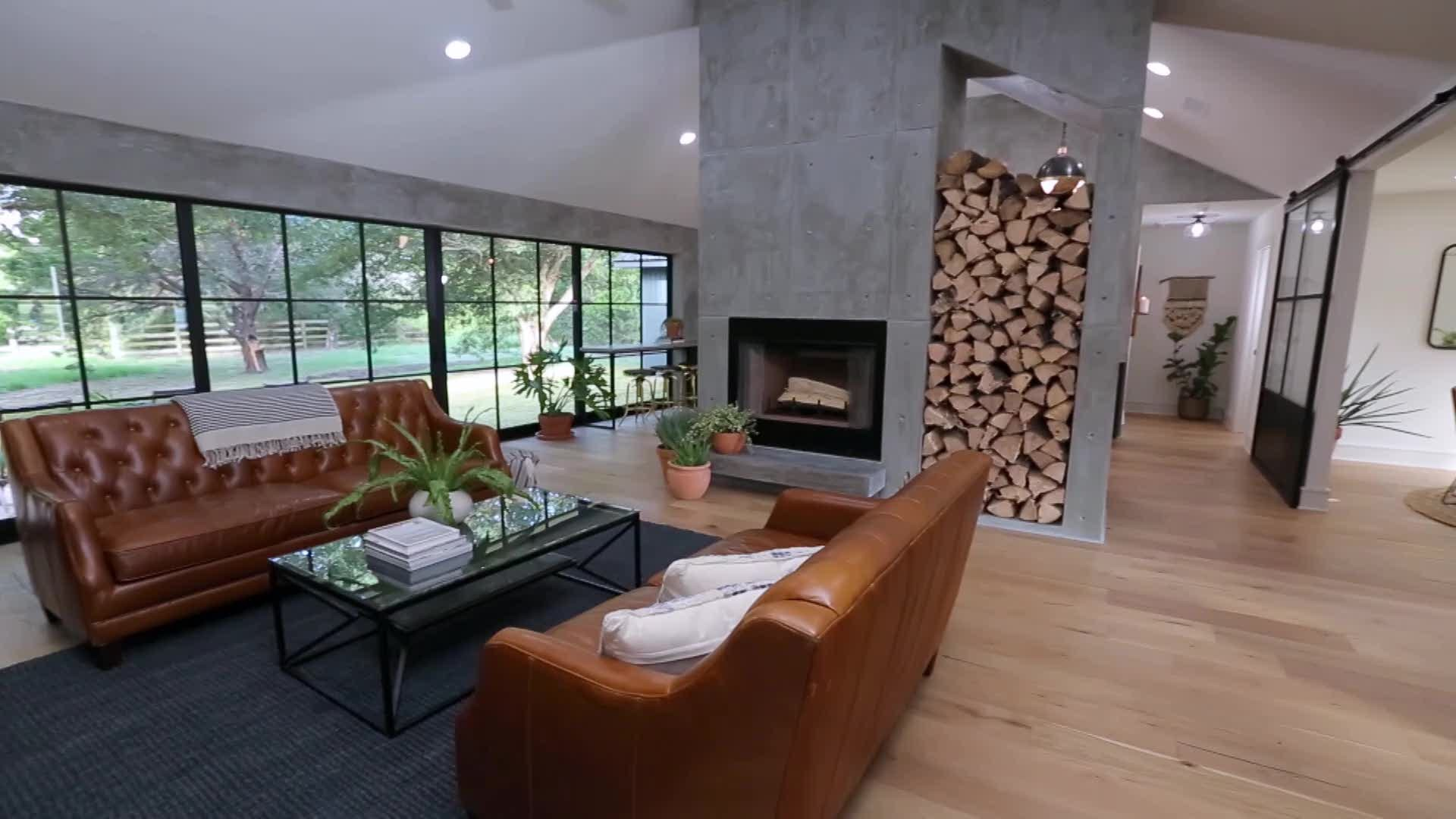 Modern Living Room Ideas for Design and Furniture Layout | HGTV